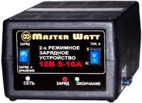 Фото - Пуско-зарядное устройство Master Watt 5-10A 12V