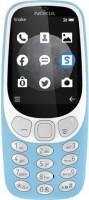 Фото - Мобильный телефон Nokia 3310 4G 2017 Dual Sim