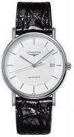 Наручные часы Longines L4.921.4.18.2