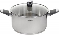 Кастрюля Tefal Emotion E8234624
