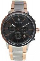 Наручные часы Nexxen NE9902CHM RC/BLK