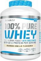 Протеин BioTech 100% Pure Whey 0.454 kg