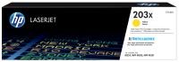 Картридж HP 203X CF542X
