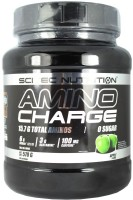 Аминокислоты Scitec Nutrition Amino Charge 570 g