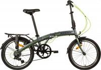 Велосипед Stern Compact 2.0 20 2016