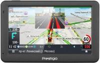 GPS-навигатор Prestigio GeoVision 5059 Progorod