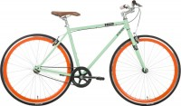 Велосипед Stern Q-stom 2017