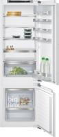 Фото - Встраиваемый холодильник Siemens KI 87SAF30