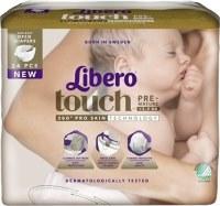 Подгузники Libero Touch Open 0 / 24 pcs
