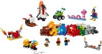 Фото - Конструктор Lego Mission to Mars 10405