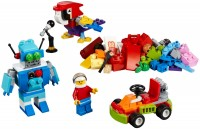 Фото - Конструктор Lego Fun Future 10402