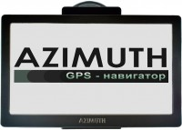 GPS-навигатор Azimuth B75