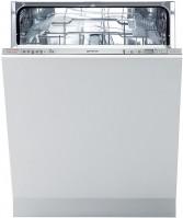 Фото - Встраиваемая посудомоечная машина Gorenje GV 64324