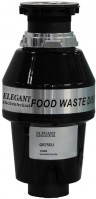 Фото - Измельчитель отходов Elegant GR 75 EU EVO LUX