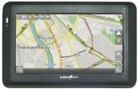 GPS-навигатор Globus GL-800