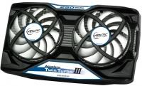 Система охлаждения ARCTIC Accelero Twin Turbo III