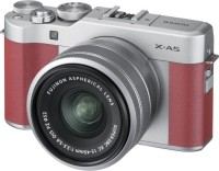 Фотоаппарат Fuji FinePix X-A5 body