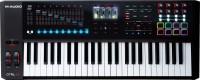 MIDI клавиатура M-AUDIO CTRL49
