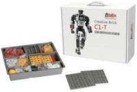 Фото - Конструктор Abilix Transmission Kit C1-T