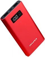 Powerbank аккумулятор Awei Power bank P60k