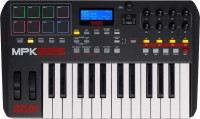 MIDI клавиатура Akai MPK-225