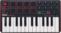 MIDI клавиатура Akai MPK Mini mkII