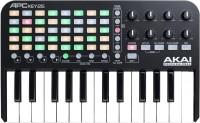 MIDI клавиатура Akai APC Key 25
