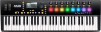 MIDI клавиатура Akai Advance 61