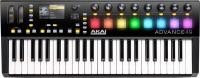 MIDI клавиатура Akai Advance 49