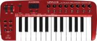 MIDI клавиатура Behringer U-Control UMA25S