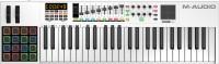 MIDI клавиатура M-AUDIO Code 49