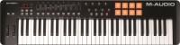 MIDI клавиатура M-AUDIO Oxygen 61 MK IV