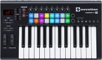 MIDI клавиатура Novation Launchkey 25 MK2