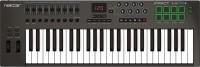 MIDI клавиатура Nektar Impact LX49 Plus