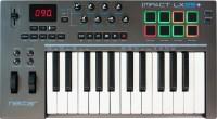 MIDI клавиатура Nektar Impact LX25 Plus