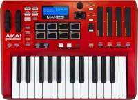 MIDI клавиатура Akai MAX-25