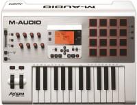 MIDI клавиатура M-AUDIO Axiom AIR 25