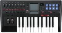 MIDI клавиатура Korg Triton Taktile 25