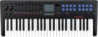 MIDI клавиатура Korg Triton Taktile 49