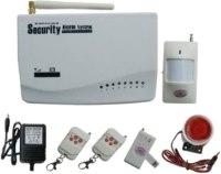 Комплект сигнализации PoliceCam GSM 10A