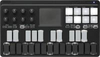 MIDI клавиатура Korg nanoKEY Studio