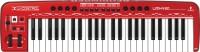 MIDI клавиатура Behringer U-Control UMX490