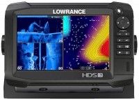 Эхолот (картплоттер) Lowrance HDS-7 Carbon