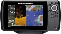 Эхолот (картплоттер) Humminbird Helix 7 CHIRP SI GPS G2N