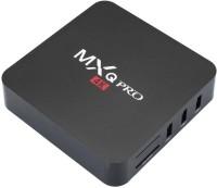 Медиаплеер Alfacore Smart TV MXQ Pro