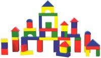 Конструктор VIGA Building Blocks 59542