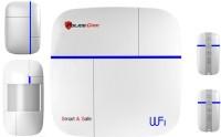 Комплект сигнализации PoliceCam GSM Smart/Safe 868