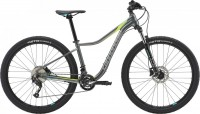 Велосипед Cannondale Trail Tango 3 2018