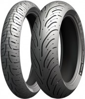 Фото - Мотошина Michelin Pilot Road 4 Trail 150/70 R17 69V