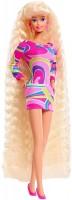 Кукла Barbie Totally Hair DWF49